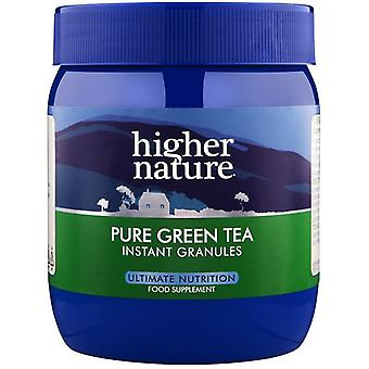Higher Nature Pure Green Tea 50g (GRT050)