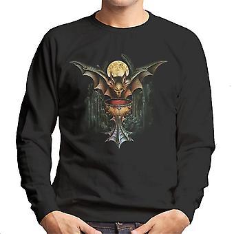 Simya Orlok Men's Sweatshirt Bayramı
