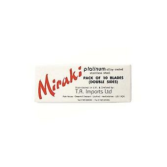 It&ly miraki razor stainless