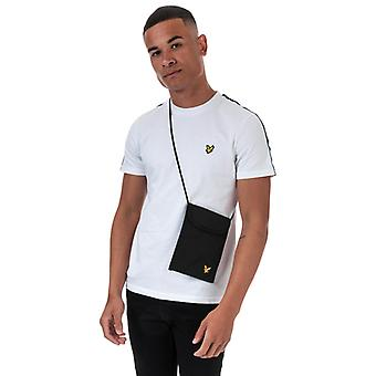 Zubehör Lyle And Scott Neck Pouch in Black