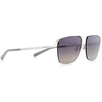 Sunglasses Unisex Skye silver/smoke (002P)