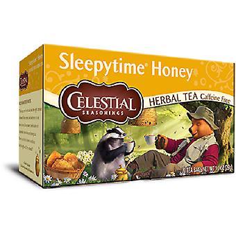 Celestial Seasonings Sleepytime Honey Tea