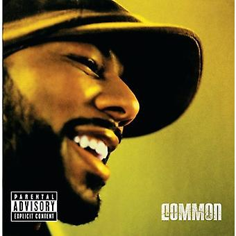 Common - Be [Vinyl] USA import