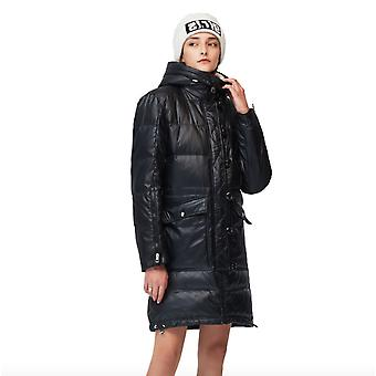 Mid-length Winter Trendy Plus Size Down Jacket