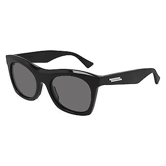 Bottega Veneta BV1061S 001 Black/Grey Sunglasses