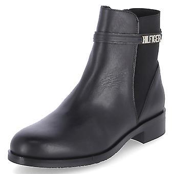 Tommy Hilfiger FW0FW05155BDS FW0FW05155BDSBLACK   women shoes