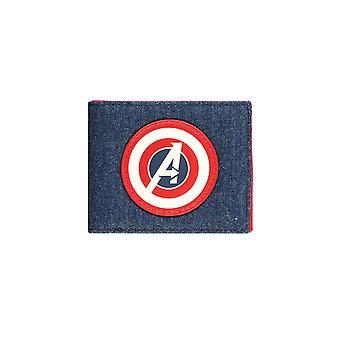 Marvel - Portfel Avengers Bifold