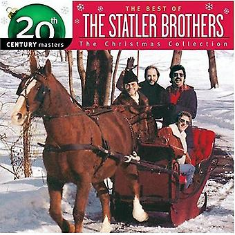 Statler Brothers - Best of Statler Brothers-Millennium Collection [CD] USA import