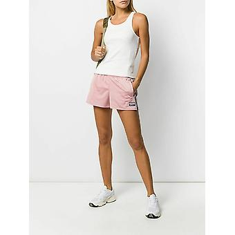 Adidas Originals Women's Tape Shorts EC0748 Pink