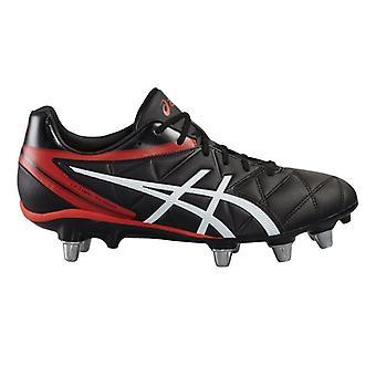 致命Scrum橄榄球靴 - 黑色/黑色/万