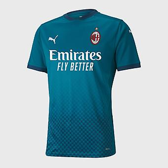 Puma AC Milan Terza Maglia 20/21 Uomo