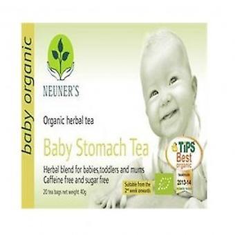 Neuners - Organic Baby Stomach Tea 40g