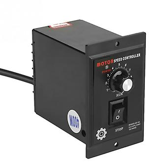 Motor Speed Controller 400w Ac 220v Pinpoint Regulator Forward & Backward Governor