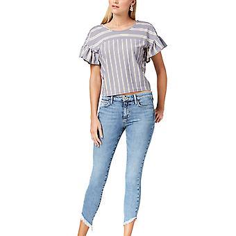 Joe's | Icon Diagonal-Frayed Jeans