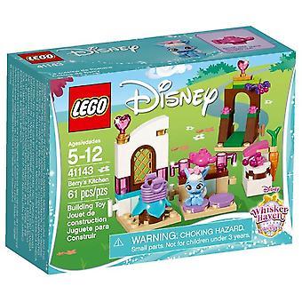 LEGO 41143 Berry's Kitchen
