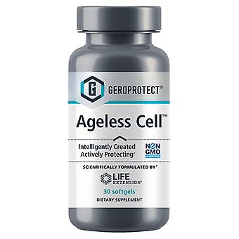 Life Extension Ageless Cell, 30 Softgels