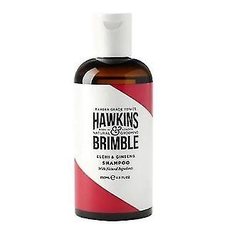 Hawkins & Brimble Shampoo, 250 ml