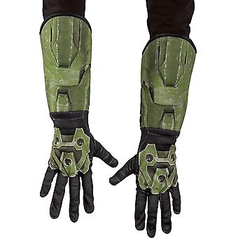Master Chief Infinite Deluxe Gloves - Child