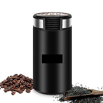 Mini electric stainless steel coffee beans grinder, 220v