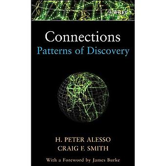 Connections: Patterns of Discovery (Wiley Series on Systems Engineering and Analysis)
