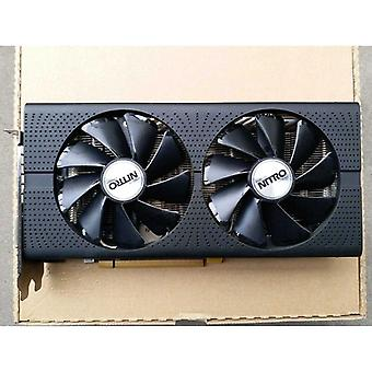 Plăci video Rx 570 de 4 GB, Plăci video Gpu Amd Radeon Rx570 4g, Desktop 256bit