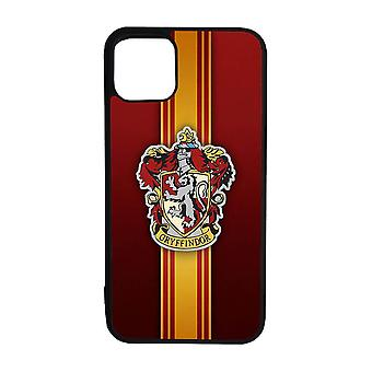 Harry Potter Gryffindor iPhone 12 Mini Shell