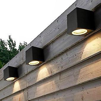 Led Wall Lamp Waterproof Ip65 Garden Corridor Outdoor Indoor Sconce Light