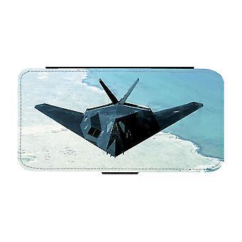 Lockheed F-117 Nighthawk iPhone 12 Mini Plånboksfodral
