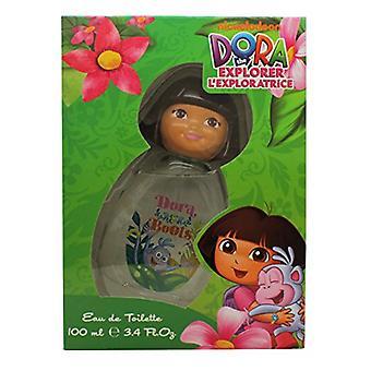 Dora The Explorer Dora & Boots Eau de Toilette 100ml Spray