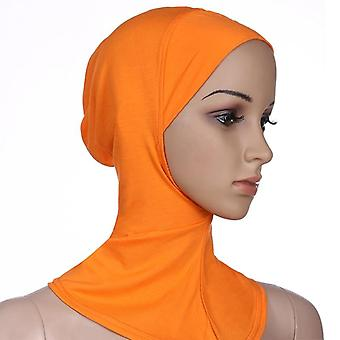Muslim Underscarf  Women Veil Hijab Head Scarves Muslim Scarf Turbans Head