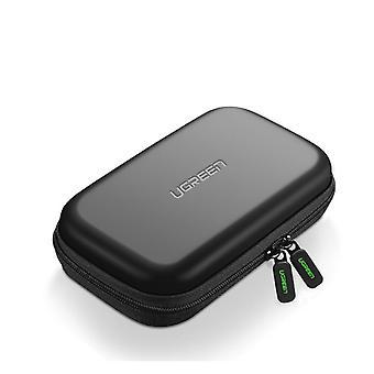 Ugreen Power Bank Case Hard Case Box For Hard Drive Disk