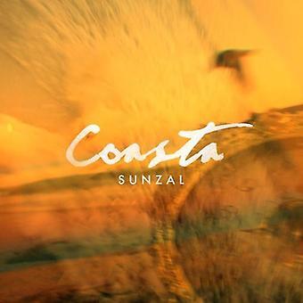 Coasta - Sunzal [Vinyl] USA import