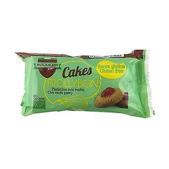 Ovis Mollis Frollybon Cakes 70 g