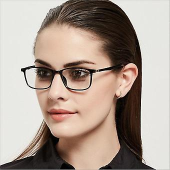 Anti Blue Light Glasses Blocking Filter Reduces Eyewear Strain Clear Gaming