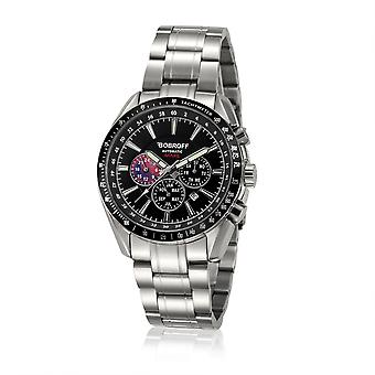 Mens Watch Bobroff BF0011, Automatic, 42mm, 10ATM