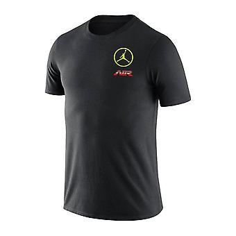 נייקי ג'ורדן ספורט DNA CV2993010 אוניברסלי גברים חולצת טריקו