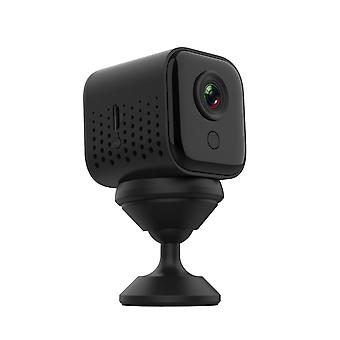 200M 1080P HD Camera Motion Detections Wfi H.264 IP Camera Night Vision Support Max 128G TF Card Cam