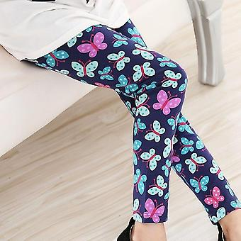Baby Flower Print Clasic Jambiere