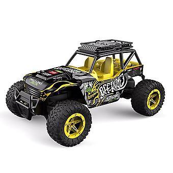 4wd High-speed Fast Rc Racing, Off-road Ratio, kraftigt klatring, køretøj legetøj
