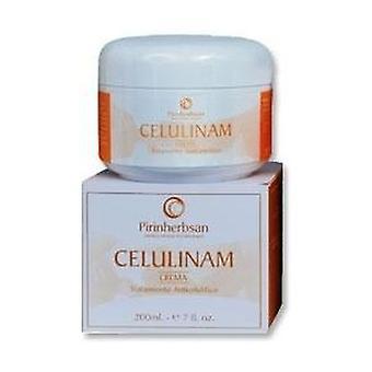 Celulinam Professional Cream 250 g of cream