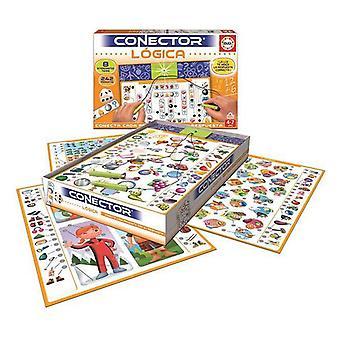 Set Educa 240 Connectors