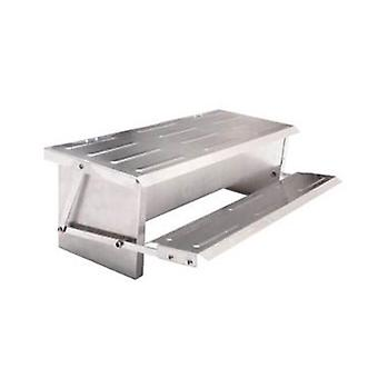8L Automatic Chook Chicken Aluminium Feeder