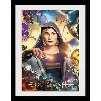 Doctor Who Universe Calling Picture