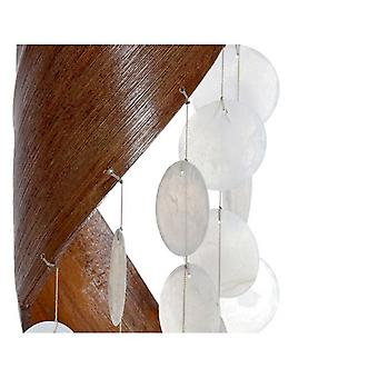 Wind chimes Dekodonia Coconut Mother of pearl Boho (18 x 100 cm)