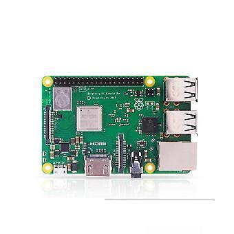 Pi-3 Model-b, Broadcom Quad-core, 64-bit Processor, Wifi Bluetooth & Usb Port