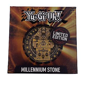 Yu-Gi-Oh! - Limited Edition Millennium Stone