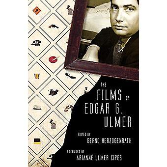 Os Filmes de Edgar G. Ulmer por Bernd Herzogenrath - 9780810867000