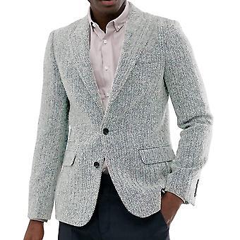 Men's Herringbone Jacket