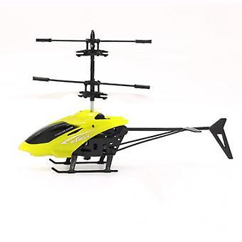 Kinderen Outdoor hand sensor controle Led Knipperende Bal helikopter Vliegtuigen