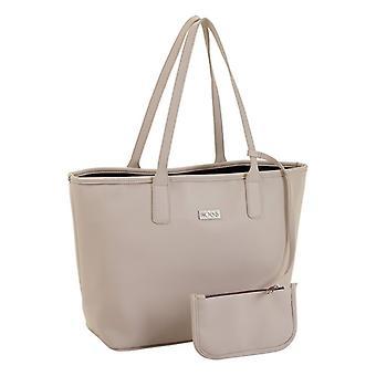 Shoulder Bag Moos Capsula Beige